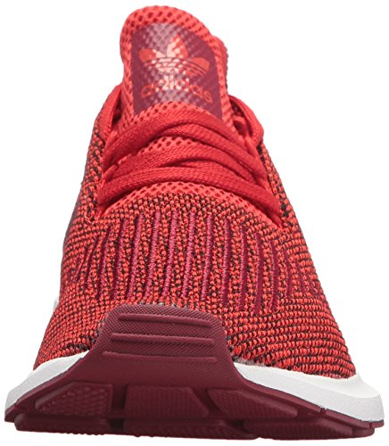 adidas Mens Swift Running Shoe Red/Collegiate Burgundy/White KgvZv71O6N