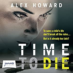 Time to Die Audiobook