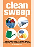 Clean Sweep, Alison Haynes, 160239346X