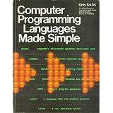 Computer Program Language Made Simple