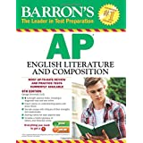 Barron's AP English Literature and Composition, 6th Edition (Barron's AP English Literature & Composition)