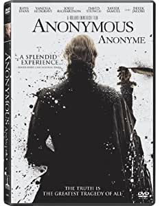 Anonymous Bilingual