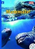 Mammals (Rainbow Readers Book 350)