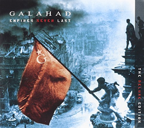 Galahad: Empires Never Last (Ltd. Digi) (Audio CD)