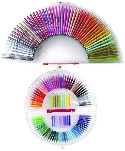 Rainbow Marker Set 100