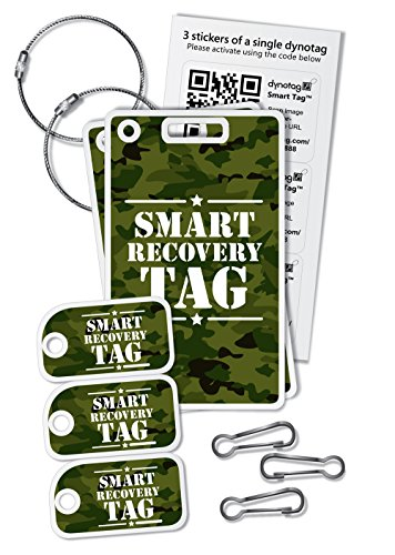 Dynotag CAMO Deployment Kit Assortment product image