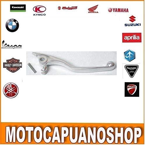 Leva freno con molla KTM 125250400520 1998-2004 PER tutti i modelli MotoCapuano MVT-002085630