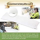 Comodo Original High Class Body Pillow CMD9000