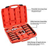 WINMAX TOOLS AUTOMOTIVE 16pc Blind Hole Pilot