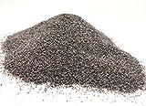 36 Grit - Brown Aluminum Oxide Blast Abrasive Media, Coarse Grade (50 LBS)
