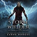 Stormwielder: The Sword of Light Trilogy, Volume 1 Audiobook by Aaron Hodges Narrated by David Stifel