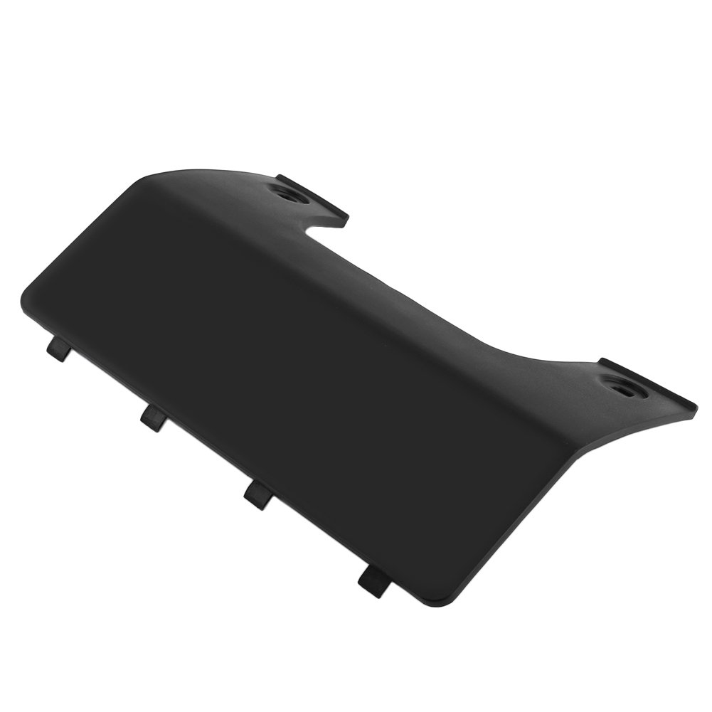 CFMBX1VW7072 Coverking Custom Fit Front and Rear Floor Mats for Select Volkswagen Rabbit//GTI Models Nylon Carpet Black