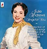 Sings For You - A Collection Of Beautiful Songs From One Of The Fairest Of Fair Ladies