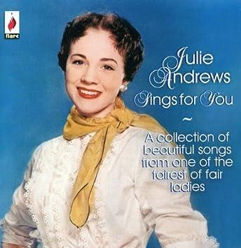 Amazon | Julie Andrews Sings f...