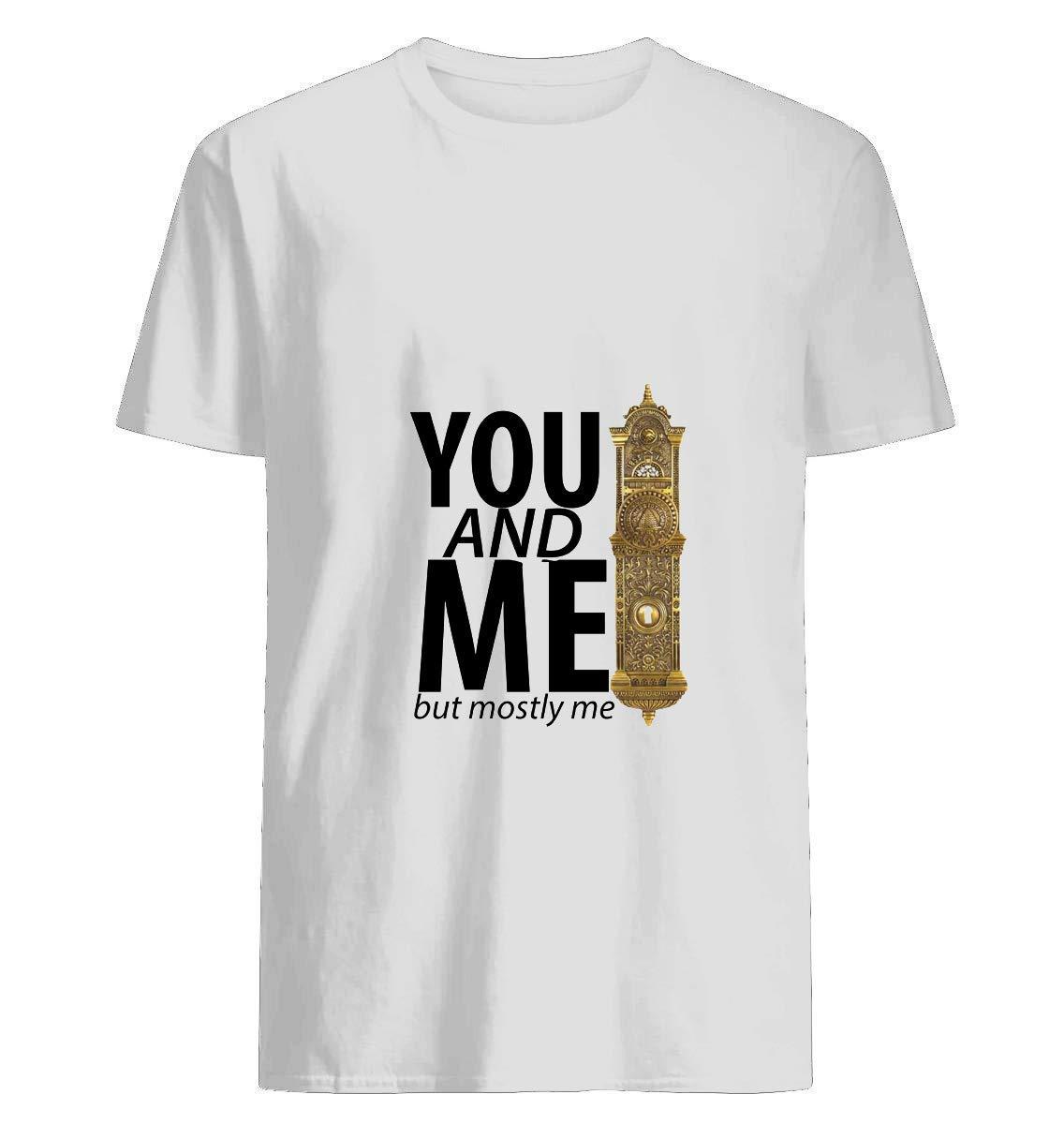 Du Und Ich Aber Meistens Ich Buch Mormon 19 Shirts