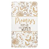 Best Christian Art Gifts Book For Women - Promises from God for Women Lux-Leather Review