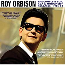 Complete Sun, RCA & Monument Releases 1956-62