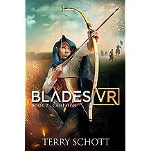 Campaign (Blades VR Book 2)