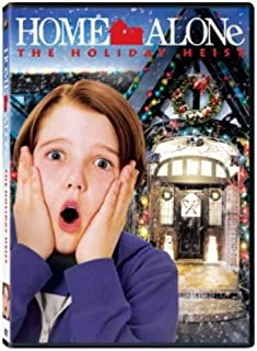 amazon com home alone 4 tv mow french stewart erick avari rh amazon com