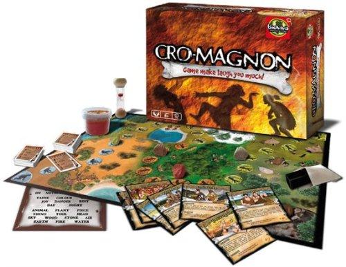 Cro Magnon Board Game (Caveman Board Game compare prices)