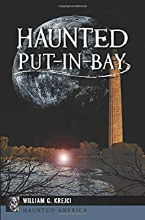 Book Cover: Haunted Put-In-Bay