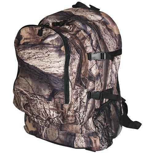 Big Dog Basic II Back Pack, Outdoor Stuffs