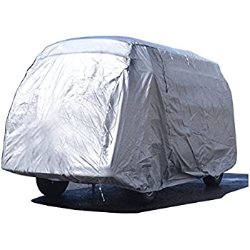 Amazon Com Custom Fit Outdoor Car Cover For Vw Bus Camper