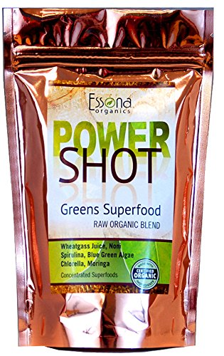 raw power protein mix - 2