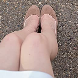 Sockstheway Womens Anti-Slip No Show Socks, Best Low Cut Liner Socks (S, Beige, 10P)