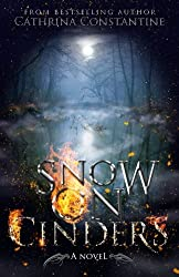 Snow on Cinders (The Tallas Series) (Volume 2)