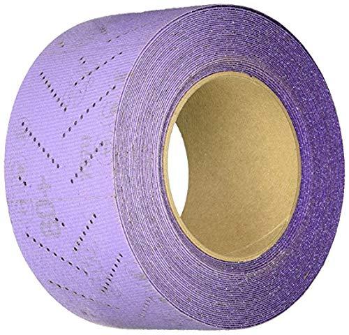 3M 3M-31489 Cubitron II Hookit Clean Sanding Sheet Rolls44; 320 g