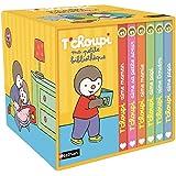 Ma petite bibliothèque T'Choupi - Dès 2 ans