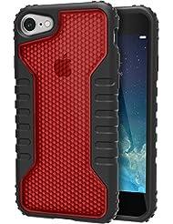 Silk iPhone 7 Tough Case - Silk Armor iPhone 7 [Rugged Grip] ...