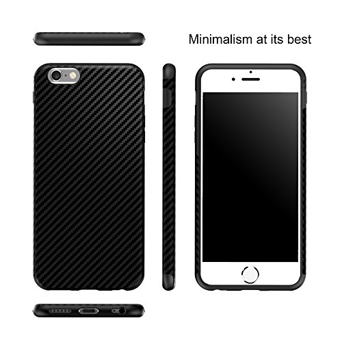 finest selection a3062 a0808 iPhone 6s Case, Roybens Super-Slim TPU Shockproof Case Cover ...