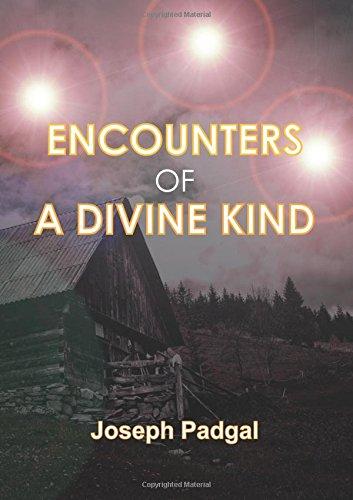 ENCOUNTERS OF A DIVINE KIND pdf epub