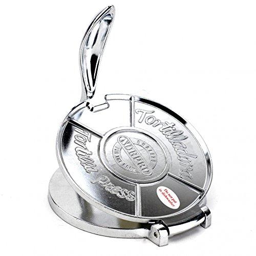 electric tortilla presser - 8