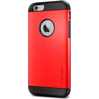 spigen iphone 6 case red