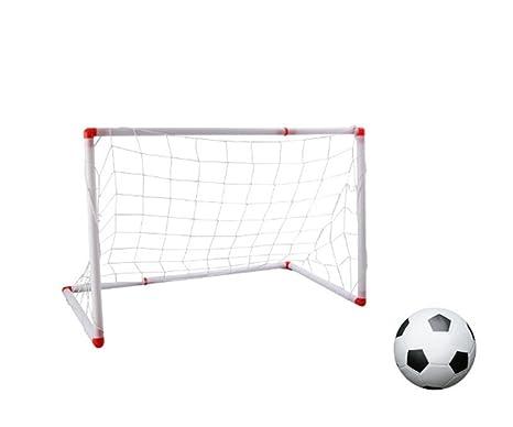 Immagini Di Calcio Per Bambini : Portiere di calcio pieghevole facile regalo giocattolo di calcio