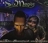 Secrets of an Island by Six Magics (2011-06-21)