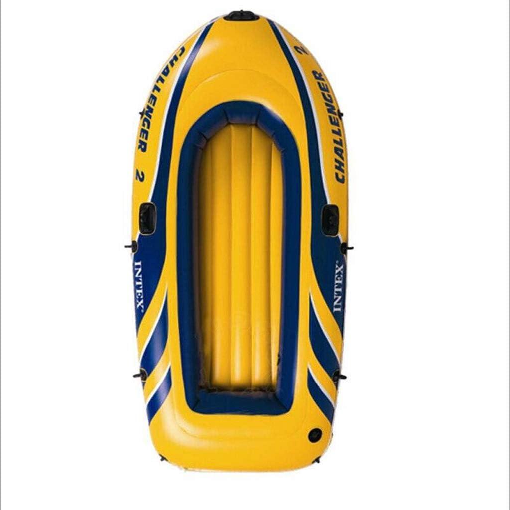 PVC素材人間工学に基づいたデザインインフレータブルスポーツカヤックレジャー漁船インフレータブルカヤック