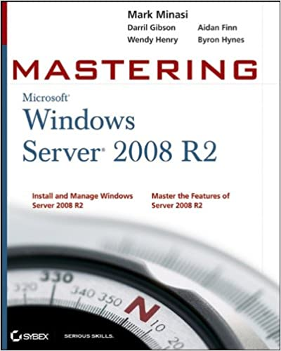 windows nt server ebook free