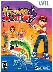 Fishing Master - Wii
