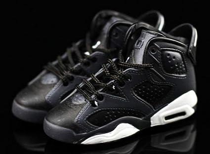 23a7150e0af2c8 Image Unavailable. Image not available for. Color  Air Jordan VI 6 Retro  Cool Grey Black ...