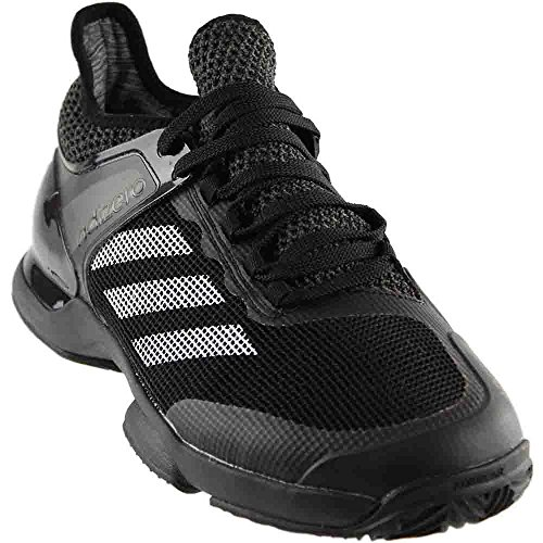 adidas Adizero Ubersonic 2 Clay Mens Tennis Shoe (8.5)