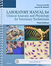 Laboratory Manual for Clinical Anatomy and Physiology for Veterinary Technicians