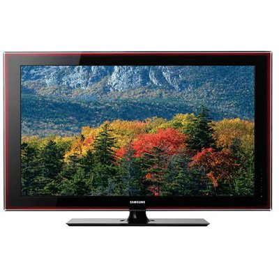 amazon com samsung ln52a850 52 inch 1080p 120 hz lcd hdtv with red rh amazon com Samsung LCD TV Schematic Samsung Camera Manual
