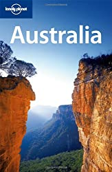Australia (Lonely Planet Country Guides)
