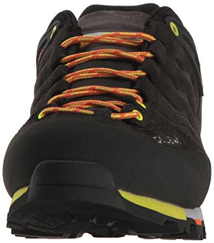 Gtx 0974 Homme Chaussures Randonne Sulfur Noir black Trainer m De Spring Mtn Salewa 4IIwqpc7