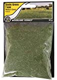 JCLSL Woodland Scenics HO Static Grass Variety Pack of 3
