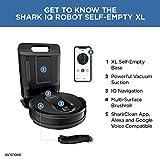 Shark IQ Robot Vacuum AV1010AE with XL Self-Empty